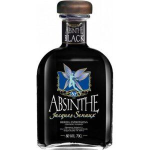 Absinth Senaux Black 0.7L