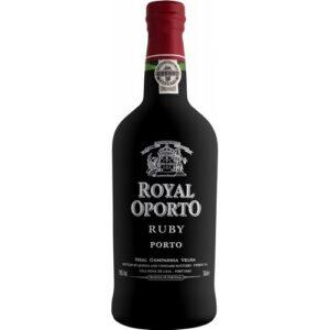 Royal Oporto Ruby 1L