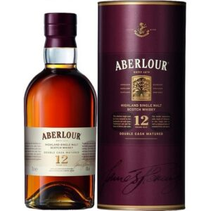 Aberlour 12 years 0.7L
