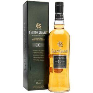 Glen Grant 10 years 0.7L