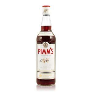 Pimms №1 25% 1L