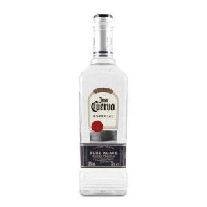 Jose Cuervo  Silver 0.7L