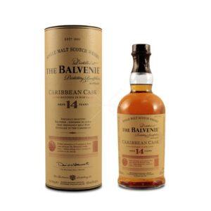 Balvenie 14 years 0.7L