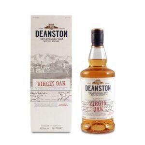 Deanston Virgin Oak 0.7L