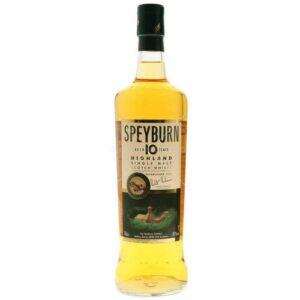 Speyburn 10YO 1L
