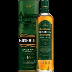 Bushmills 10 YO 0.7L