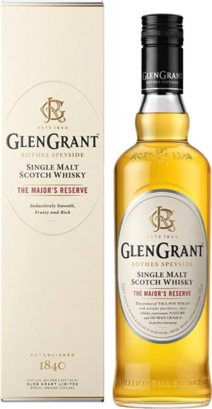 Glen Grant Single Malt  0.7L