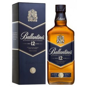 Ballantine's 12 years 0.7L