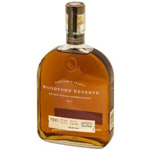 Woodford Reserve Distiller's 43,2% 1L