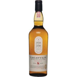 Lagavulin Limited Edition 8YO 0.5L