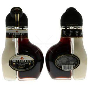 Sheridan's Double Liqueur 1L