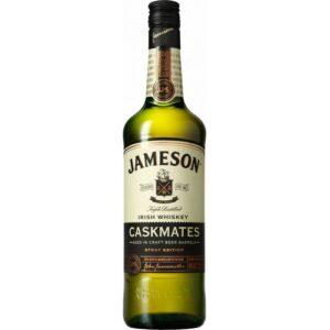John Jameson Caskmates 0.7L