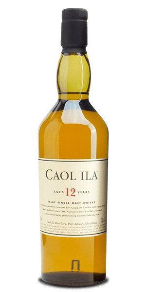 Caol ila 12 years 0.7L