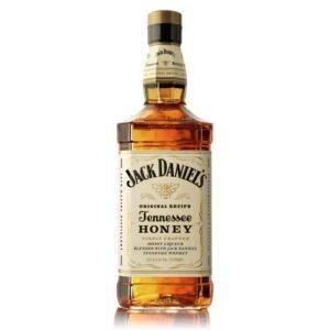 J. Daniels Honey 0.5L