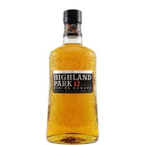 Higland Park 12 ye 0.7L