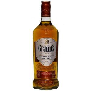 Grant's, Rum Cask 0.7L