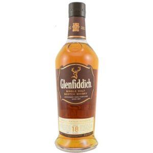 Glenfiddich 18 years 1L
