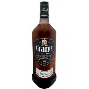 Grant's Smoky 0.7L