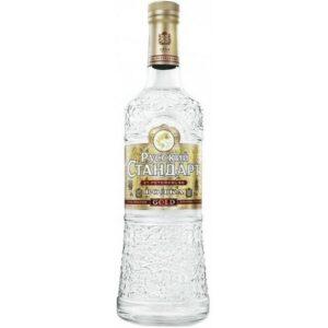 Russky Standart Gold 0.7L
