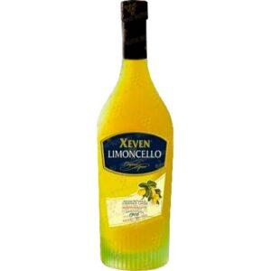 Limoncello Xeven 0.7L