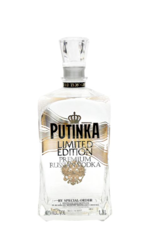 Путинка Limited Edition 0.7L