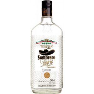 Sombrero Silver 1L