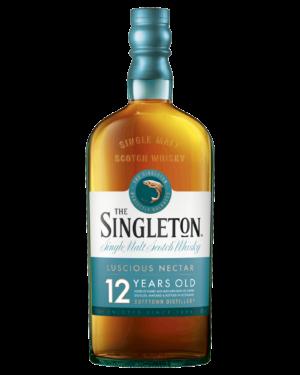 Singleton of Dufftown 12 YO 0.7L
