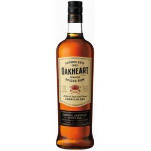 Bacardi OakHeart 0.7L