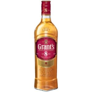 Grant's 8 years 1L