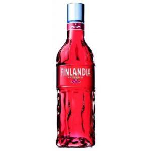 Finlandia Redberry 0.5L