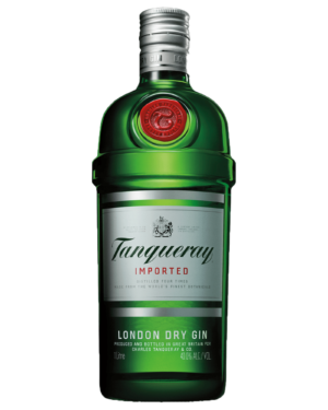 Tanqueray Dry 1L