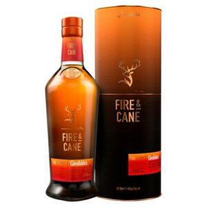 Glenfiddich Fire & Cane 0.7L