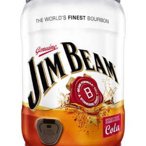 J. Beam Coke 0.33L