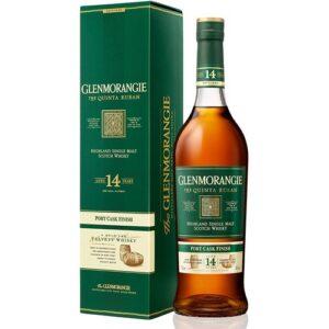 Glenmorangie Quinta Ruban 14 years 0.7L