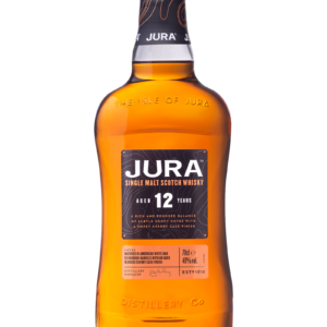 Isle of Jura Origin 12YO 0.7L