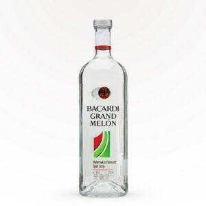 Bacardi Grand Melon 1L