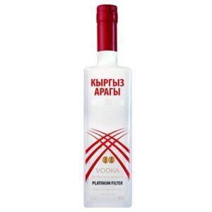 Кыргыз Арагы (АЮ) 0.48L
