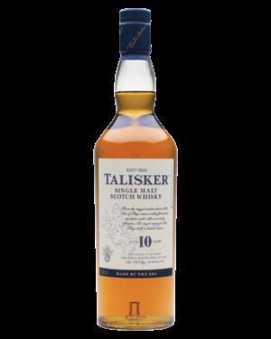 Talisker Malt 10 years 0.7L