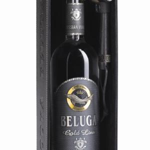 Beluga Gold кожа 0.75L