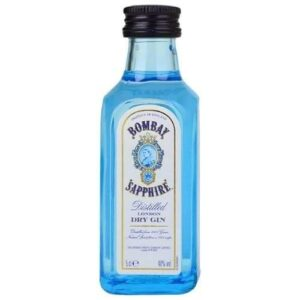 Bombay Sapphire 0.05L