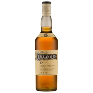 Cragganmore 12YO 1L