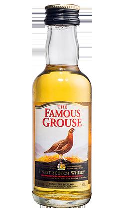 Famous Grouse 0.05L