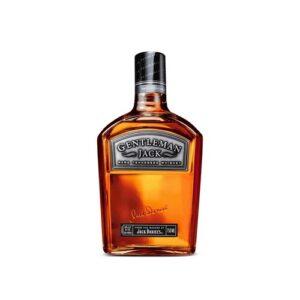 GENTLEMAN JACK 0.75L