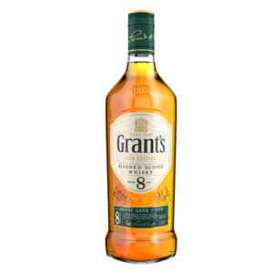 Grant's 8 years Cherry Cask 0.7L