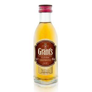 Grant's Family Reserve 0.05L