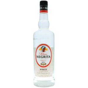 Negritta White 1L