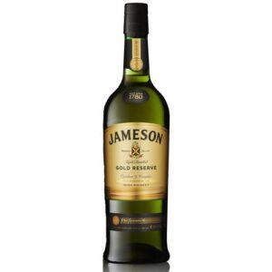 John Jameson Gold Reserve 0.7L