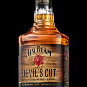 J. Beam Devil's Cut 1L