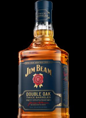 J. Beam Double OAK 0.7L