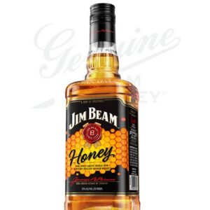 J. Beam Honey 1L